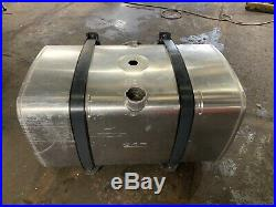 Daf Xf Aluminium Fuel Tank And Brackets