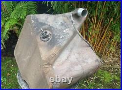 De Tomaso Pantera Aluminum Fuel Tank