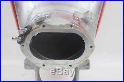 Ducati 1098S 1098 848 1198 Aluminum Fuel Gas Petrol Tank Fairing
