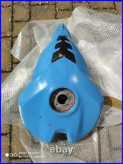 Ducati 1199 1299 959 899 Panigale Red Aluminium Petrol Gas Fuel Tank