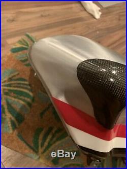 Ducati 848 1098 1198 Aluminum Tank 1198s 1198R Corse