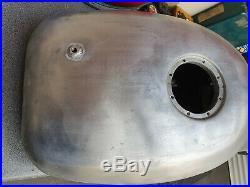 Ducati 851/888 Aluminium Race Tank