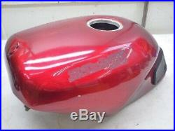 Ducati 851 888 Aluminum Gas Fuel Tank