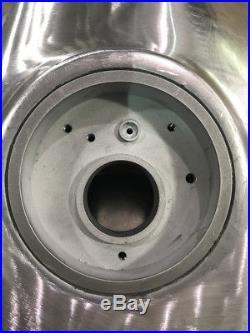 Ducati Monster Gas Tank, Aluminum Alloy, S2R