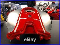Ducati Panigale 1199 1299 S R Aluminium Fuel Tank 58612091AA 58611923A