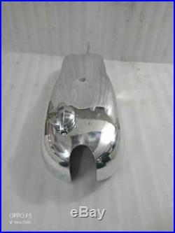Ducati VIC Camp Cafe Racer Aluminum Alloy Gas Fuel Petrol Tank Custom Repo