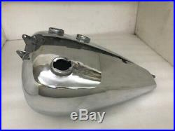Fit for INDIAN CHIEF SCOUT PRE WAR 1930's ALUMINUM ALLOY GAS FUEL PETROL TANK