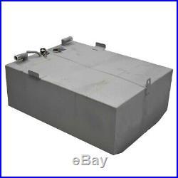 Florida Marine Boat Fuel Gas Tank FMT-63-CHP 63 Gallon Aluminum