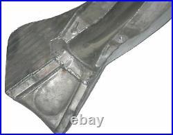 For Bultaco Alpina Petrol Fuel Tank With Seat Pan Cowling Aluminium Alloy
