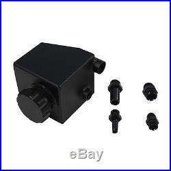For HOLDEN COMMODORE ALUMINUM POWER STEERING TANK V6 V8 LS1 VT VX VU/ VY VZ VE