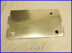 Fuel Tank 17 Gallons Fabricated Aluminum Fit 1948-60 Ford PICKUP