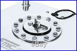 Fuel tank 30l 4.5 kg 38x32x26cm aluminium FMIC. EU Performance