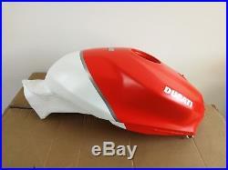 Full Tank Ducati Superleggera 1299 Fits Panigale 1199 1299 S R Aluminium Gas