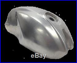 Gas Tank for Ducati Monster S2R or S4Rs Aluminum with cap & fuel pump LAST ONE