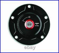 Genuine Ducati Rizoma Streetfighter V4 / S Aluminium Fuel Tank Filler Cap