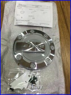 Genuine Honda CIVIC Sport Aluminium Sports Fuel Tank LID 2006-2011