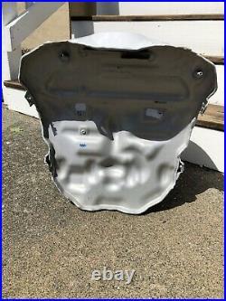 Genuine OEM 14-18 BMW S1000R S1000RR HP4 Fuel Gas Tank BMW 16118549543 S1000