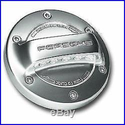 Genuine Porsche 996 997 Aluminium Look Fuel Tank Cap #99720198000