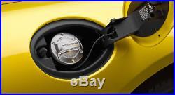 Genuine Porsche Aluminium Look Fuel Tank Cap 991 718 Cayenne(06+) Macan Panamera