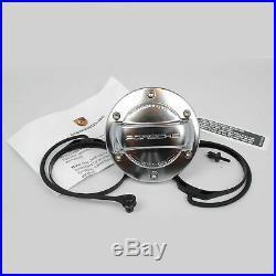 Genuine Porsche Aluminium Look Gas Cap Fuel Cap 986/996/987/997 Cayenne