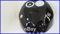 Gsx-r1000 09-16 Beater 24 Litre Aluminium Endurance Racing Fuel Tank. Gsxr1000