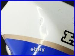 HONDA VFR750R RC30 Genuine Aluminum Fuel Gas Tank yyy