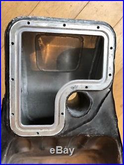 HONDA VTR 1000 SP2 RC51 HRC Aluminum Fuel Tank Edwards Plater Lougher WSB BSB
