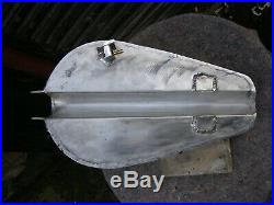 Harley Sportster Custom Bobber Large Aluminium Fuel Tank 82-03 Project