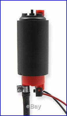 Holley Sniper 19-365 Sniper Diecast 340 LPH In-Tank Carbureted RetroFit Fuel