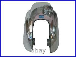 Honda CB750 CB 750 Manx Style Cafe Racer Gas Fuel Petrol Tank Aluminum Alloy GEc