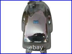Honda CB750 CB 750 Manx Style Cafe Racer Gas Fuel Petrol Tank Aluminum Alloy @VI