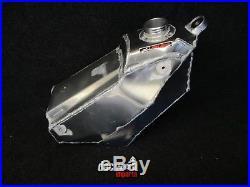 Honda CR125 CR250 2002-2007 New X-Fun aluminium alloy petrol fuel tank CR3781