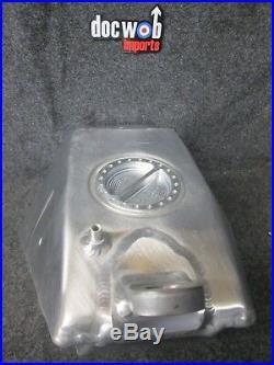 Honda CRF250 2014-2017 CRF450 2013-16 New GMX aluminium petrol fuel tank CR4009