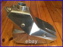 Honda Crf450x / Crf450xrl Gmx Aluminium Petrol Fuel / Tank