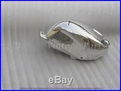 Honda Vfr400r Nc30 Aluminium Alloy Gas Fuel Petrol Tank