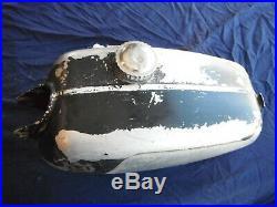 Husqvarna Aluminum Gas tank