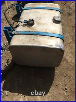 Iveco 180 E24 Diesel Tank Aluminium Ally Tank BREAKING 9846 9841