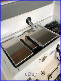Jetmate Aluminum Fuel Tank