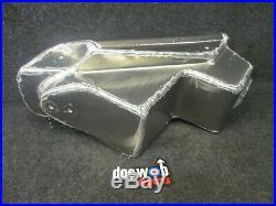 Kawasakai KX250 1990-1991 SR500 X-Fun aluminium alloy petrol fuel tank KX3147