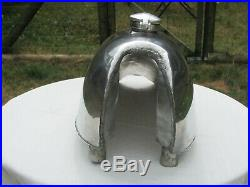 Matchless G80CS Alloy Competition Petrol Tank