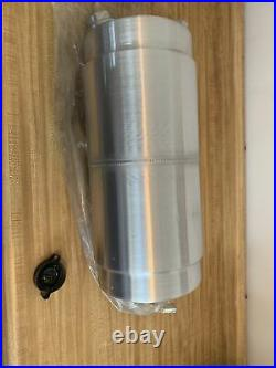 Mooneyes. Moon Aluminum 5 Gallon Fuel Tank Hot Rod Rat Rod Roadster Nos