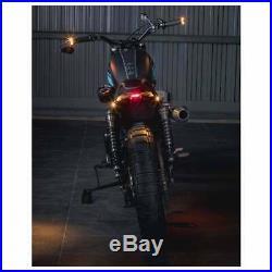 Motone Triumph Bonneville EFI Fuel/Petrol/Gas Tank Aluminium RAW T100/Thruxton