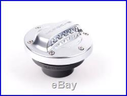 New Genuine Porsche Boxster Cayman Aluminium Look Fuel Tank Cap 99720198000 OEM