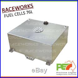 New RaceWorks Fuel Cell with Sender 76L (20 Gallon)