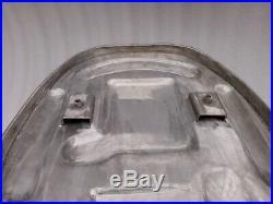 New Yamaha RD 350R Model 1997 Alloy Aluminum Petrol Gas Fuel Tank