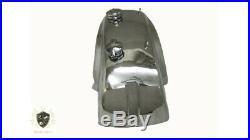 Norton Manx Wideline Featherbed Triton Aluminium Gas Fuel Petroltank(Fits For)