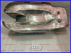 Norton Mini Manx Style Aluminum Gas Fuel Petrol Tank Top Best Quality @Uk