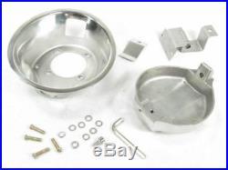 OBX Fuel Lid Door Cover Gas Cap Type I For 99-05 Mazda Miata 1.8L MX-5 NB8C-2