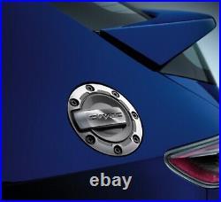 Original Aluminium Design Fuel Tank Cap Honda Civic Year 2006-2011