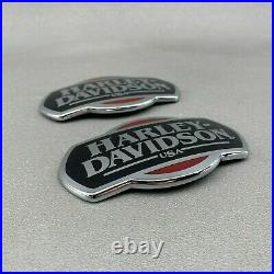 Original Harley-Davidson Tankemblem Touring 62287-08